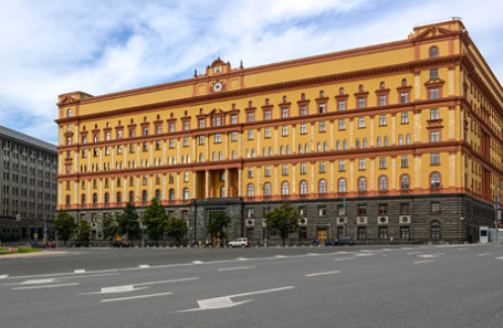 Обвиняемый вгосизмене замдиректора ЦИБ ФСБ отказался от принятия