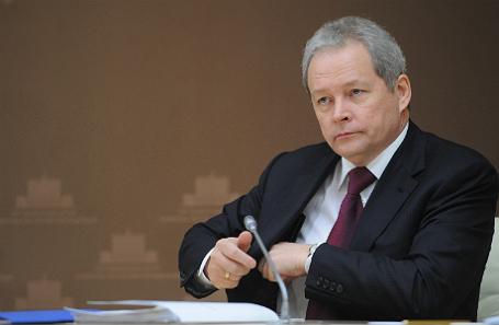 Виктор Басаргин.