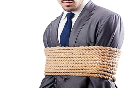 Бизнес впервую очередь сетует вГенпрокуратуру из-за рейдерства