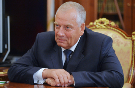 Сергей Митин.