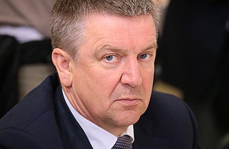 Александр Худилайнен.
