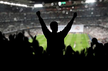 Би-би-си выпустил очередной антироссийский фильм о русских футбольных фанатах