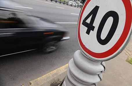 Власти хотят вернуть штраф запревышение скорости на10 км/ч