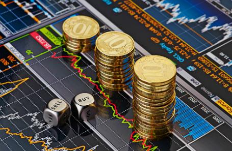 Индекс Dow Jones 11-й день ставит рекорд