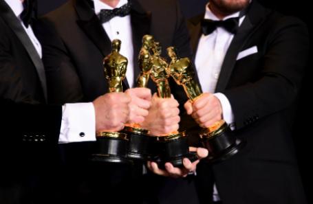 89-я церемония вручения кинопремии «Оскар» в Лос-Анджелесе