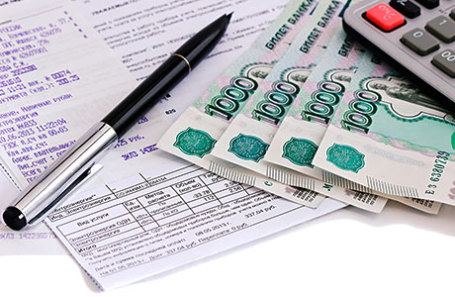 Сберегательный банк иМинстрой запускают проект поЖКХ