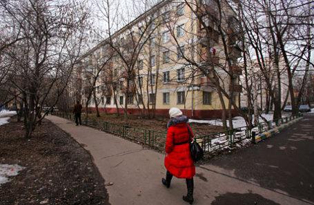 Москва выделила 300 млрд руб. нарасселение пятиэтажек