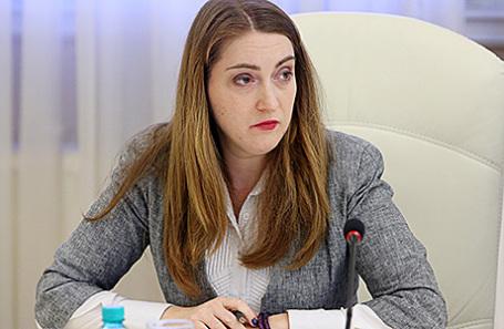Анна Анцелиович.
