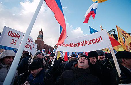 ВКремле обдумывают инициативу переноса даты президентских выборов 2018 года