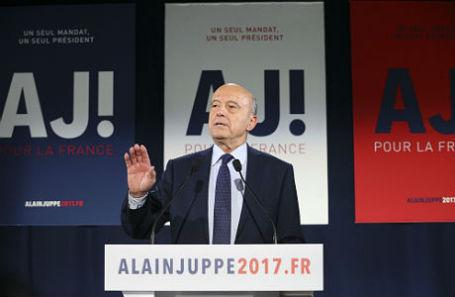 Ален Жюппе.