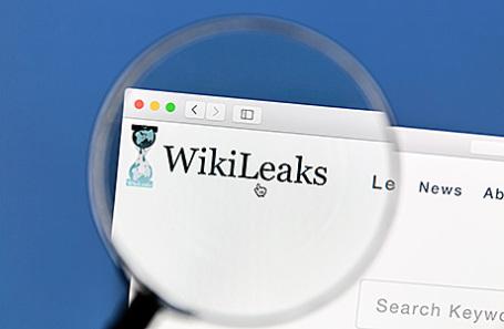 В Самсунг изучают сообщение WikiLeaks о«прослушке» ЦРУ