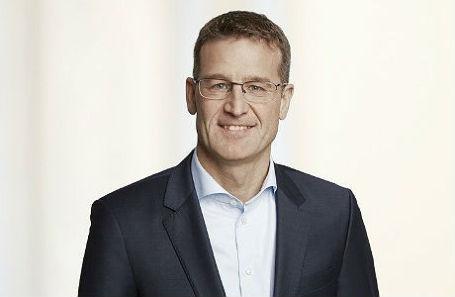 Финансовый директор международного химического концерна Sika AG Адриан Видмер.