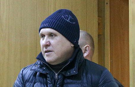 Владимир Евдокимов.