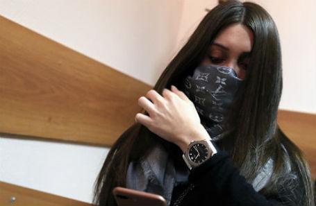 Мара Багдасарян.