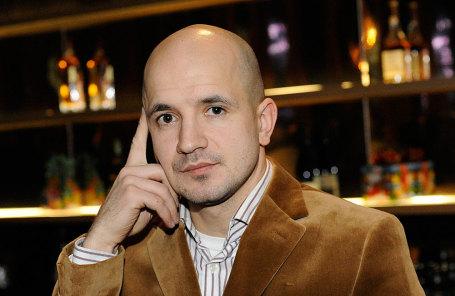 Хореограф Егор Дружинин.