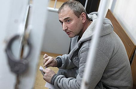 Владимир Аникеев.