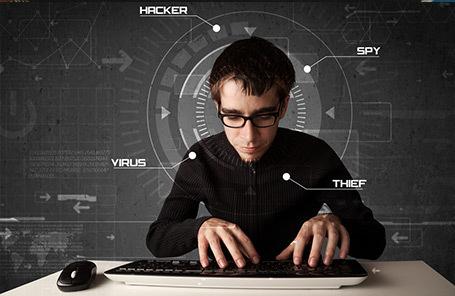 Целевые атаки на IT-инфраструктуру