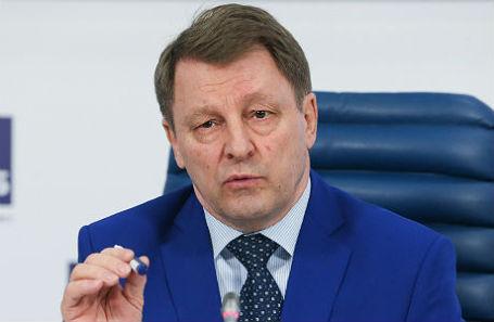 Виктор Нилов.