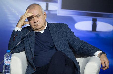 Генеральный директор МИА «Россия сегодня» Дмитрий Киселев.