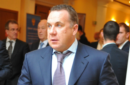 Депутат Госдумы РФ Олег Грищенко.
