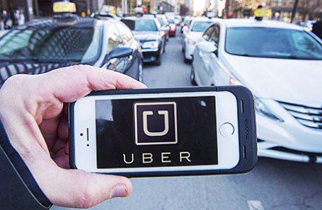 Uber был запрещен повсей Италии после решения суда онедобросовестной конкуренции