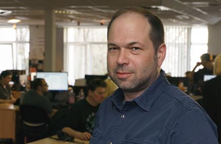 Андрей Иванов, фирменный голос Business FM.