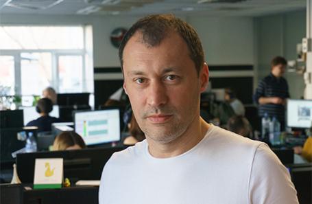 Илья Копелевич, главный редактор Business FM.