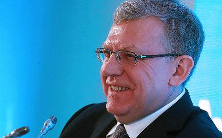 Председатель Комитета гражданских инициатив, заместитель председателя Экономического совета при президенте РФ Алексей Кудрин.