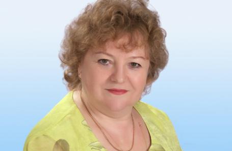 Татьяна Федотова, директор белгородского супермаркета «Хлеб-соль»