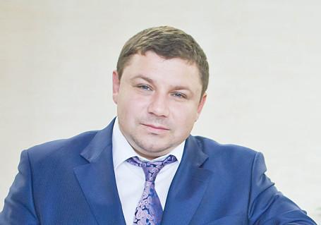 Алексеенко Николай  Николаевич, генеральный директор РАСК, член Генсовета «Деловая Россия».