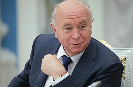 Кремль подготовил отставку Меркушкина