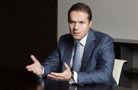 Алексей Володин, заместитель генерального директора ООО СК «ВТБ Страхование»