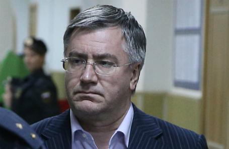 Дмитрий Амунц.