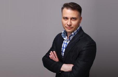 Сергей Марцынкьян, руководитель продуктового маркетинга
