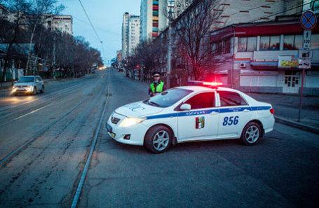 Росгвардия проверит тиры после атаки наприемную ФСБ вХабаровске