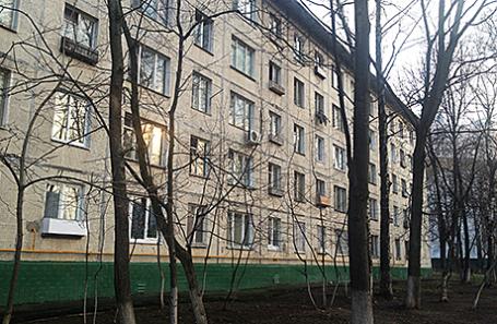 В столице вдвое упал спрос нааренду квартир впятиэтажках