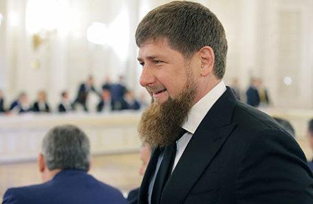Рамзан Кадыров произвел кадровые изменения в руководстве Чечни