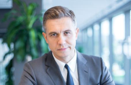 Алексей Калицев, исполнительный директор «Хендэ Мотор СНГ» и российского подразделения бренда Genesis