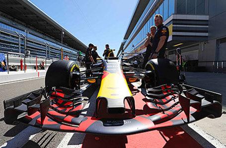 Экклстоун: Гран-при Российской Федерации - один измоих любимых этапов «Формулы-1»