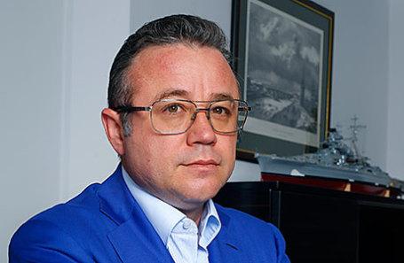 Президент ГК «Гранель» Ильшат Нигматуллин.