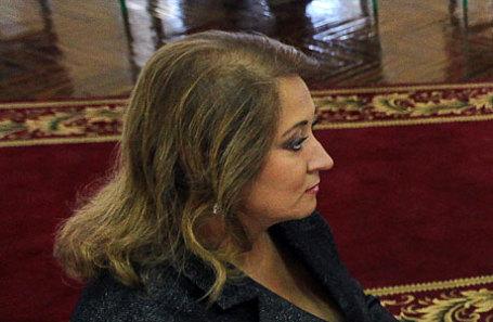 Гульсина Минниханова.