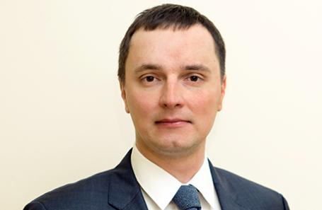 Алексей Рогозин.