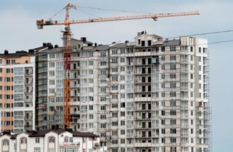 Первые реновационные траты: бюджет Москвы «похудеет» на 96 млрд рублей