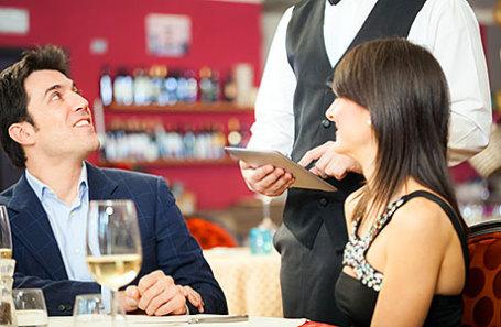 «Индекс свиданий»: во сколько обходится романтика в Москве?