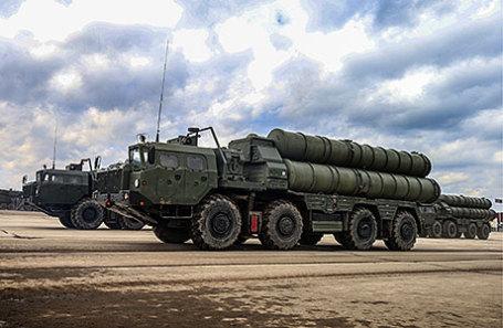 Российская Федерация запросила уТурции 500 млн долларов задивизион С-400