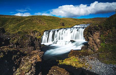 Благодаря туристам исландская крона показала небывалый рост