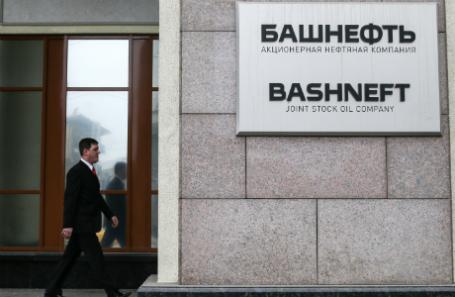 АФК «Система» подтвердила получение иска от«Башнефти» и«Роснефти»