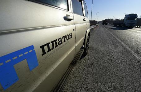 «Платон» отложил начало создания системы взвешивания фургонов
