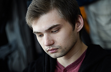 Руслан Соколовский.