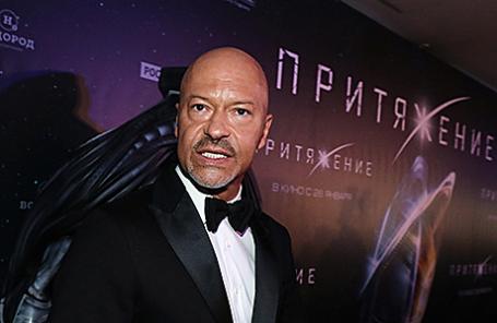 Фильм «Притяжение» Федора Бондарчука обвинили вобвале цен нажилье вМоскве